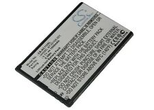 Li-ion Battery for Acer BT.0010X.001 beTouch E120 HH08C beTouch E110 NEW