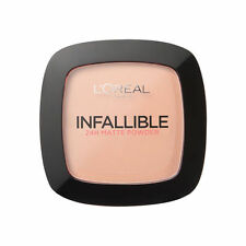 L'Oreal infalible Polvo Mate 24Hr 9g 225 Beige12XAzul8000mg      sexomasculino