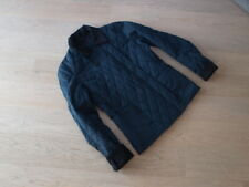 Lacoste padded coat jacket app 10 light quilted ideal for spring wear dark blue