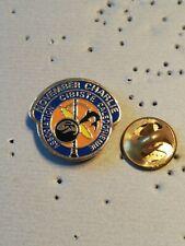 Pin's Pins Nouvelle Calédonie Nouméa association cibiste november Charlie