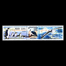 TAAF 2000 - Demographic Database of Birds - Sc 277a MNH