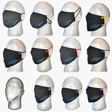 MagneMasque™ MagneStraps™ Canada's #1 Face Mask Washable Reusable Ear-Free