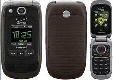 Samsung Convoy 2 SCH-U660 - (Verizon) Flip Cellular Cell Phone (Page Plus)Camera