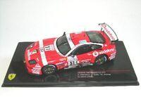 Ferrari 550 Maranello No. 51 LeMans 2005 ( C. Pescatori - F. Gollin und M. ...