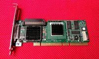 PCBX520-A2 2002 LSI LOGIC SCSI CONTROLLER CARD #378