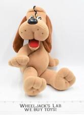 PROTOTYPE Nose Marie Plush Stuffed Pound Puppies 1986 Tonka Employee Owned