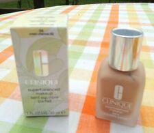 Clinique Superbalanced Makeup 1 Fl Oz Liq/30 Ml Cream Chamois 04 Nib