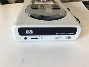 HP CD WRITER SERIES 8200