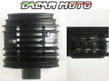REGOLATORE DI TENSIONE MODIFICATO QUALITA' SUPERIORE Honda TRANSALP 650  2004
