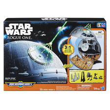 Star Wars: Rogue One Micro Machines Death Star Playset NIB