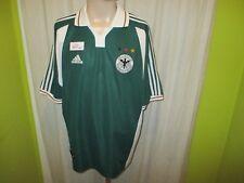 """Deutschland """"DFB"""" Nr.664 Original Adidas Auswärts EM Trikot 2000 Gr.XL- XXL TOP"""