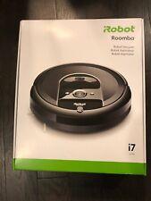 iRobot Roomba I7 7150 Wi-Fi Robot Vacuum Cleaner