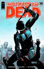 The Walking Dead #28 (NM) `05 Kirkman/ Adlard
