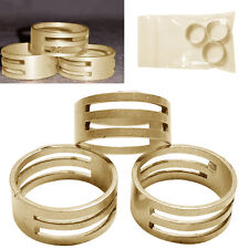 Brass Jump Ring Open/Close Tools For Jewellery Making Findings Helper Tool Ia