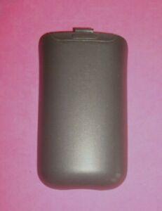 AT&T BATTERY COVER  - BLACK - FOR HANDSETS CL82109  CRL82112 CRL82212 etc. C5.4