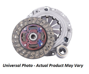 Exedy Clutch suits HOLDEN RODEO TF 2.6i TFR17 4x4 TFS17 (GMK-7707)