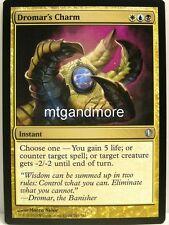 Magic Commander 2013 - 2x Dromar's Charm