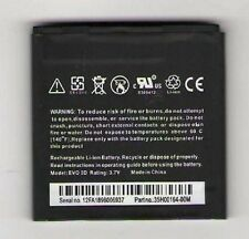 LOT 10 NEW BATTERY FOR HTC EVO 3D 4G SPRINT