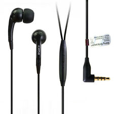 KIT MAIN LIBRE InEar INTRA-AURICULAIRE origine SONY (LT28h) XPERIA ION