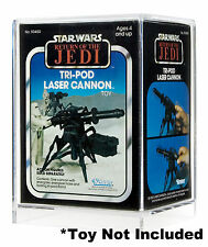 Star Wars - Tripod Laser Cannon / Mini Rig Display Case