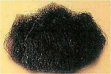 Costumes! Amish Style Human Hair Costume Chin Beard Br
