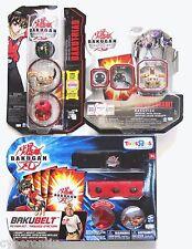 Bakugan Lot DRAGONOID Set 6 Battle Brawlers 12 Cards NEW Super Assault SEALED