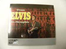 Double CD Set,From Elvis In Memphis,Elvis Presley,Near Mint