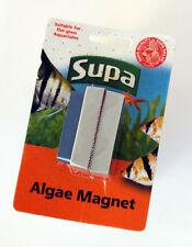 Supa Algae Magnet Small - Fish Aquarium Tank Cleaning Magnetic
