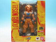S.H.Figuarts Dragon Ball Kai Super Saiyan Vol.3 Son Goku Action Figure Bandai