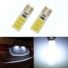 Practical T10 921 W5W 194 Canbus Error Free COB White LED Bulb For Benz BMW 12V