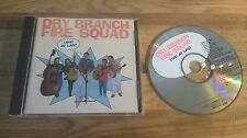 CD Indie Dry Branch FIRE SQUAD-Live at Last (21) canzone Rounder Rec/US