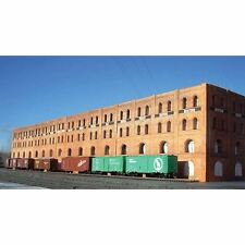 DOWNTOWN DECO N SCALE SHIPPING WAREHOUSE FLAT | BN | 2010