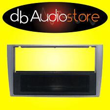 MA/370 Mascherina Autoradio 1 2 DIN Peugeot 308 Adattatore Cornice Vano Radio