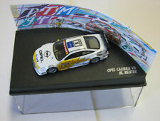 Minichamps 1/87 Motorsports DTM 1994 Opel Calibra V6 Manuel Reuter