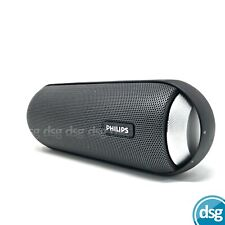 Philips Portable Wireless Speaker Bluetooth USB Rechargeable - BT6000B - NFC