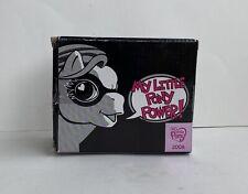 My Little Pony MLP G3 SDCC Comic Con Exclusive Ninja 2008 Open Box But MIP