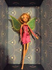 Winx Club Doll Charmix Collection Toys R Us Exclusive Flora Jakks Pacific