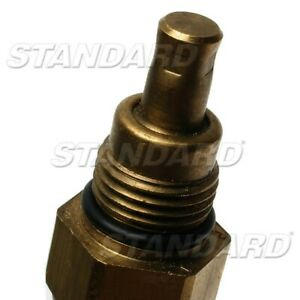 Engine Cooling Fan Switch-Temperature Switch Right Standard TS-144