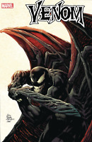 Venom #25 Marvel Comics Donny Cates Preorder