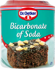 Dr. Oetker Bicarbonate of Soda (200g) FREE UK DELIVERY