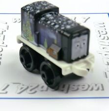 THOMAS & FRIENDS Minis Train Engine 2015 Advent DIESEL Christmas! ~ Weighted
