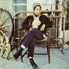 BONNIE WHITE 'SUITE FROM THE OTHER END' US IMPORT LP CAROUSEL