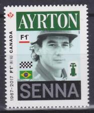 Canada 2017 #2995 Formula 1 in Canada (Senna) - Unused
