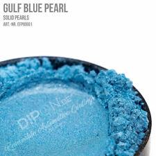 Effektpigment GULF BLUE PEARL für Epoxidharz Resin Autolack Dip Epoxy Sprühfolie