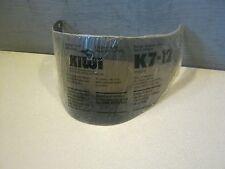 KIWI K7-K12 TINT MOTORCYCLE LENS FACE SHIELD HELMET LID K7 K8 K9 K10 NOS SA-6537