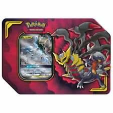 Garchomp & Giratina GX Power Partnership Tag Team Tin Pokemon Trading Card Game