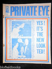 PRIVATE EYE - Vintage Satirical Political Humour Magazine - 13th February 1970