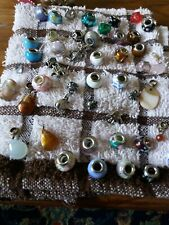 Joblot of Beads/charms