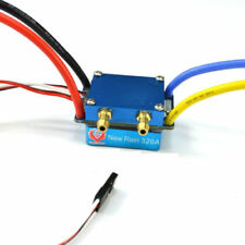 320A 3S Brushed Speed Controller ESC For Water cooling Rc Boat Hobby 1661