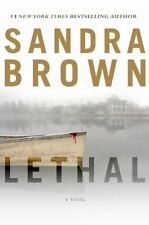 NEW - Lethal by Brown, Sandra